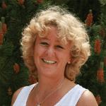 Irma van der Meer, therapeut